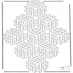 Różne - Formy Geometryczne 4