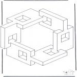 Różne - Formy Geometryczne 5