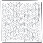 Różne - Formy Geometryczne 6