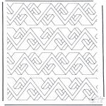 Różne - Formy Geometryczne 8
