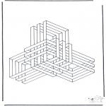 Różne - Formy Geometryczne 9