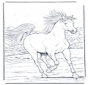 Galopujący Koń