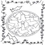 Mandala's - Geo-metryczna Mandala 2