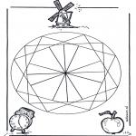 Mandala's - Geomandala 2