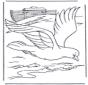 Gołąb z Arki Noego