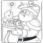 Boze Narodzenie - Gwiazdor