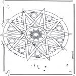 Mandala's - Gwiezdna Mandala 1
