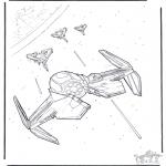 Różne - Gwiezdne wojny 11
