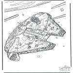 Różne - Gwiezdne wojny 8