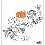 Tematy - Halloween 10