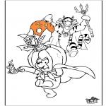 Tematy - Halloween 11