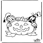 Tematy - Halloween 2