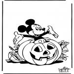 Tematy - Halloween 3