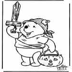 Tematy - Halloween 7