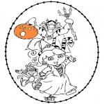 Tematy - Hatfowanka na Halloween
