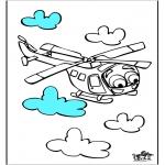 Różne - Helikopter 3