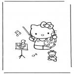 Bohaterowie Z Bajek - Hello Kitty 14
