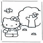 Bohaterowie Z Bajek - Hello Kitty 19