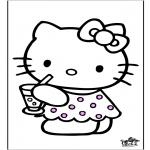 Bohaterowie Z Bajek - Hello Kitty 27