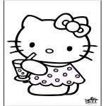 Bohaterowie Z Bajek - Hello Kitty 28