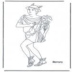 Różne - Hermes