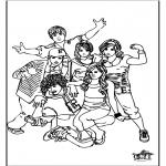 Różne - High school musical 1