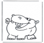 Hipopotam 2