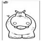 Hipopotam 3