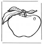 Różne - Jabłko 1