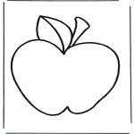 Różne - Jabłko 2