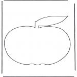 Różne - Jabłko 3