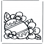 Tematy - Jajko wielkanocne 1