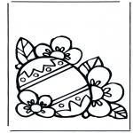 Tematy - Jajko wielkanocne 3