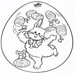 Tematy - Jajko wielkanocne 7