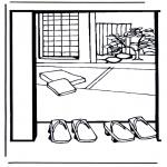 Różne - Japoński domek