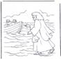 Jezus przy wodzie