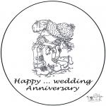 Tematy - Kartka …Lat Małżeństwa