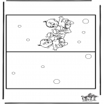 Tematy - Kartka-Narodziny 3
