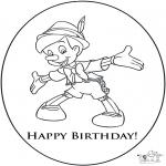 Maisterkowanie - Kartka Urodzinowa 3