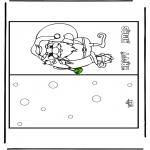 Boze Narodzenie - Kartki świąteczne 16