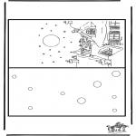 Boze Narodzenie - Kartki świąteczne 7