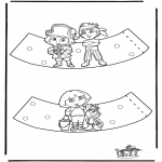 Maisterkowanie - Kieliszek na Jajko Dora