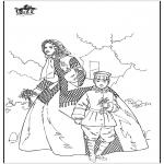 Różne - Kobieta i chłopiec