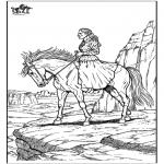 Zwierzęta - Koń 10