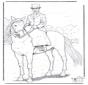 Koń i Dama