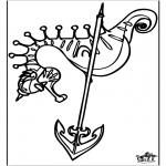 Zwierzęta - Konik morski
