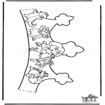 Maisterkowanie - Korona Dory