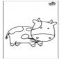 Krowa 3