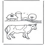 Różne - Krowa