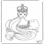 Różne - Księżniczka 2
